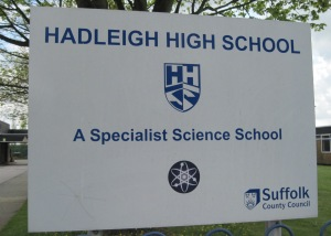 Hadleigh High School