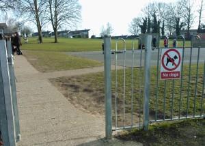 Cox's Park 1303
