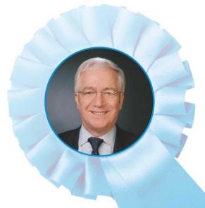 Vote for Brian