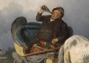 Drinking c