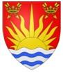 Suffolk Crest