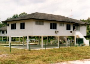 Brunei Housing 1988