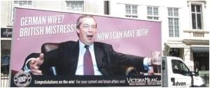Nigel Farage Victoria Milan b