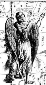 Virgo Hevelius