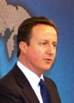 David Cameron c