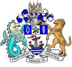 Tower Hamlets Coat of Arms