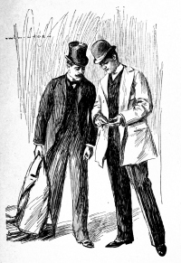 Sherlock Holmes 1894