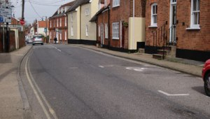 Benton Street